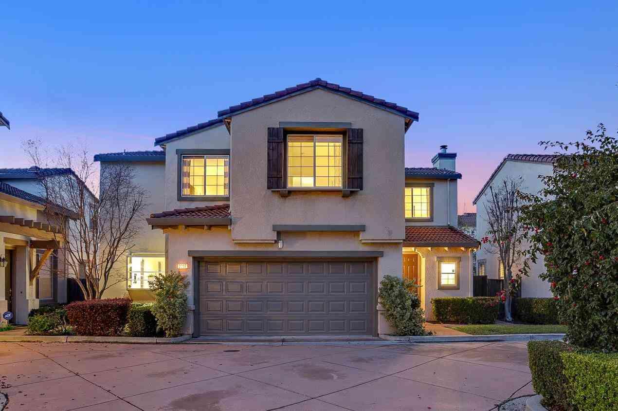2297 Lenox Place, Santa Clara, CA, 95054,