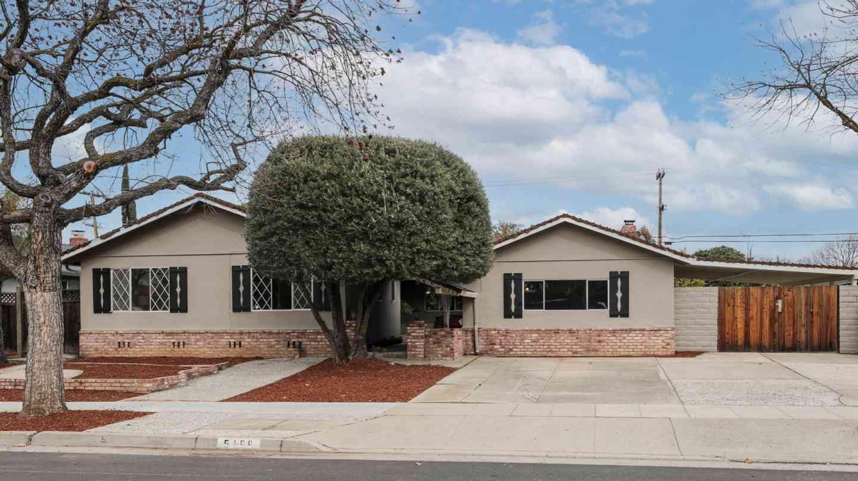 5188 Rafton Drive, San Jose, CA, 95124,