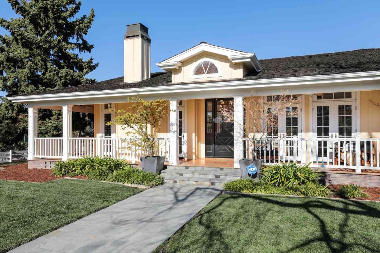 2454 Westgate Avenue, San Jose, CA, 95125,