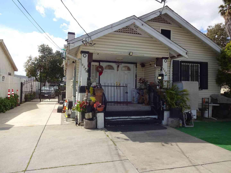 1175 South 7th Street, San Jose, CA, 95112,