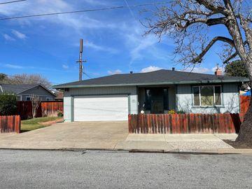 447 West 8th Street, Gilroy, CA, 95020,