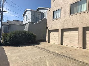 529 Miller Avenue #1, South San Francisco, CA, 94080,