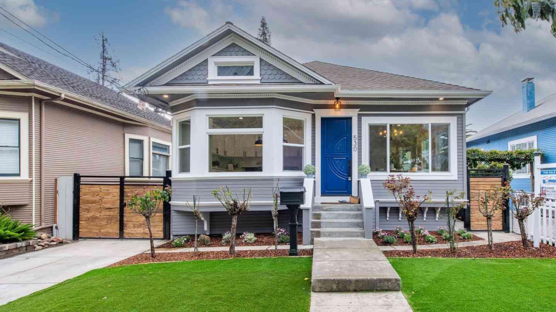 530 Fuller Avenue, San Jose, CA, 95125,
