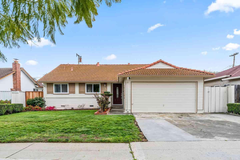 2128 Mardel Lane, San Jose, CA, 95128,