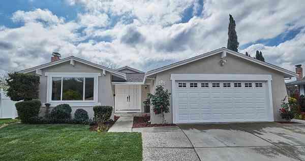 3444 Fife Way, San Jose, CA, 95132,