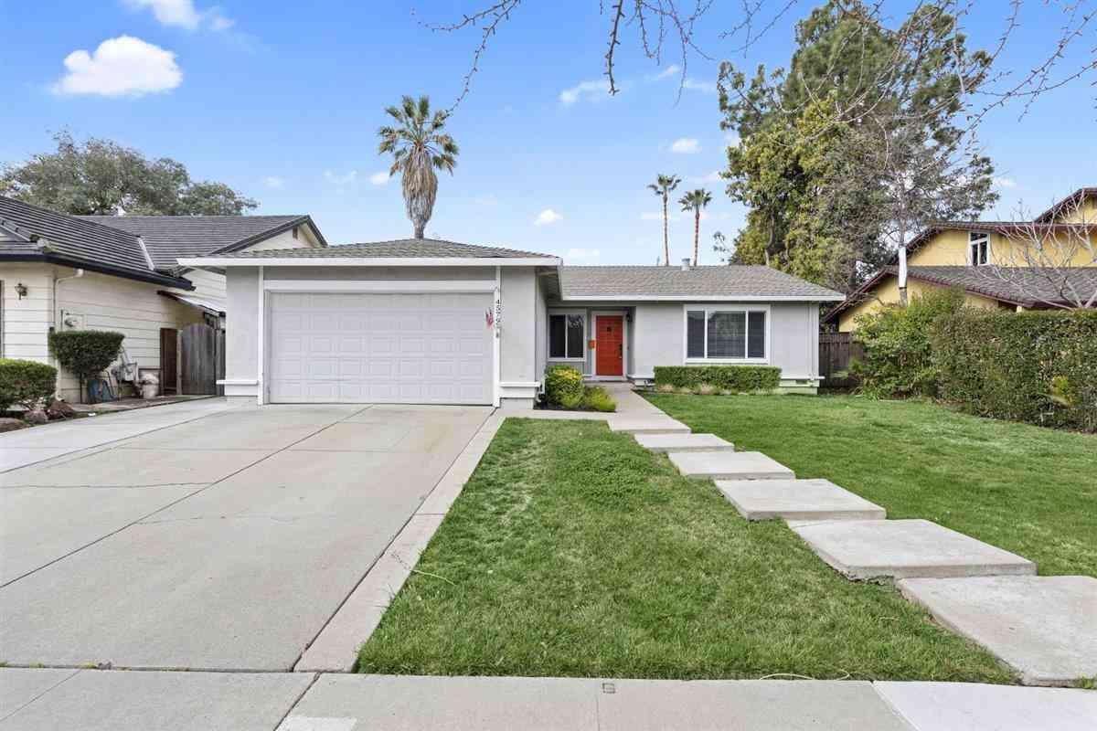 4579 Hampshire Place, San Jose, CA, 95136,