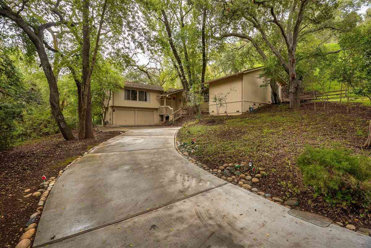 1270 Echo Ridge Court, San Jose, CA, 95120,