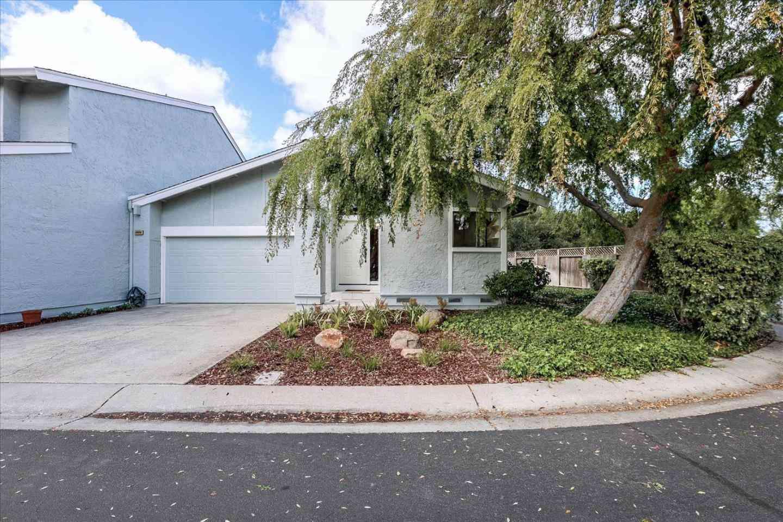 20551 Oak Creek Lane, Saratoga, CA, 95070,