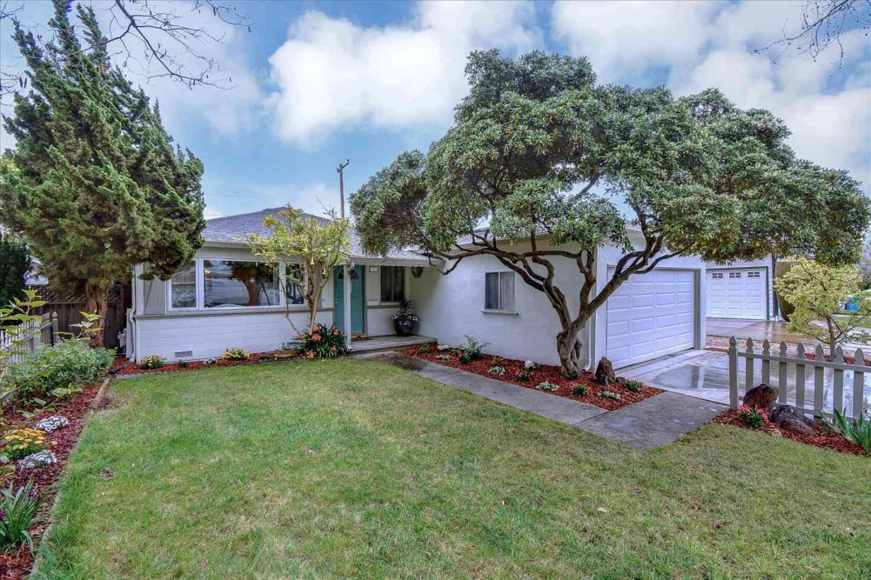 3326 Victoria Avenue, Santa Clara, CA, 95051,