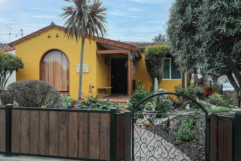 48 West Humboldt Street, San Jose, CA, 95110,
