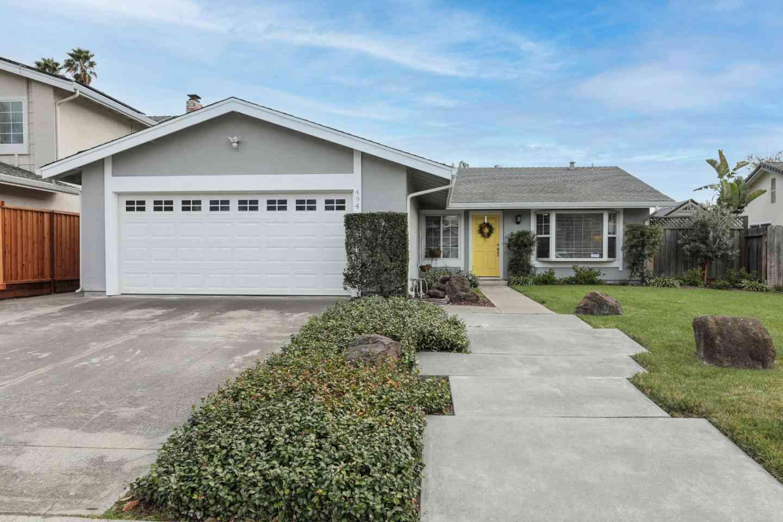 494 Delridge Drive, San Jose, CA, 95111,