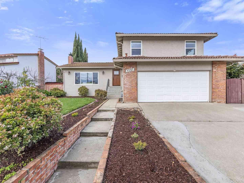 4397 Nicolet Avenue, Fremont, CA, 94536,