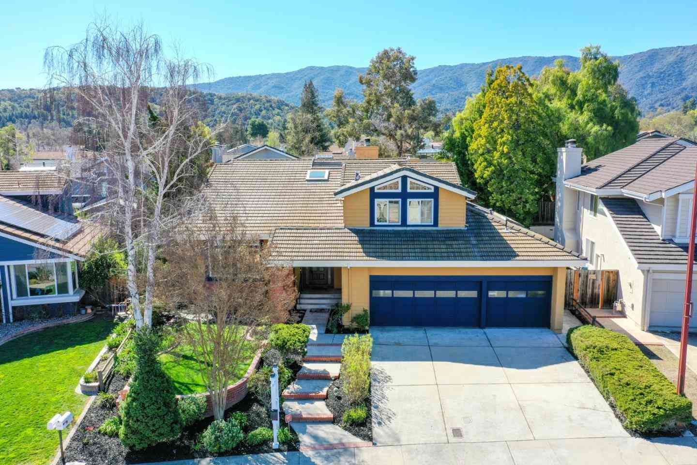 1614 Dorcey Lane, San Jose, CA, 95120,