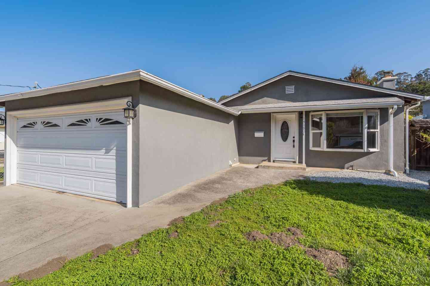 1419 Madeira Drive, Pacifica, CA, 94044,