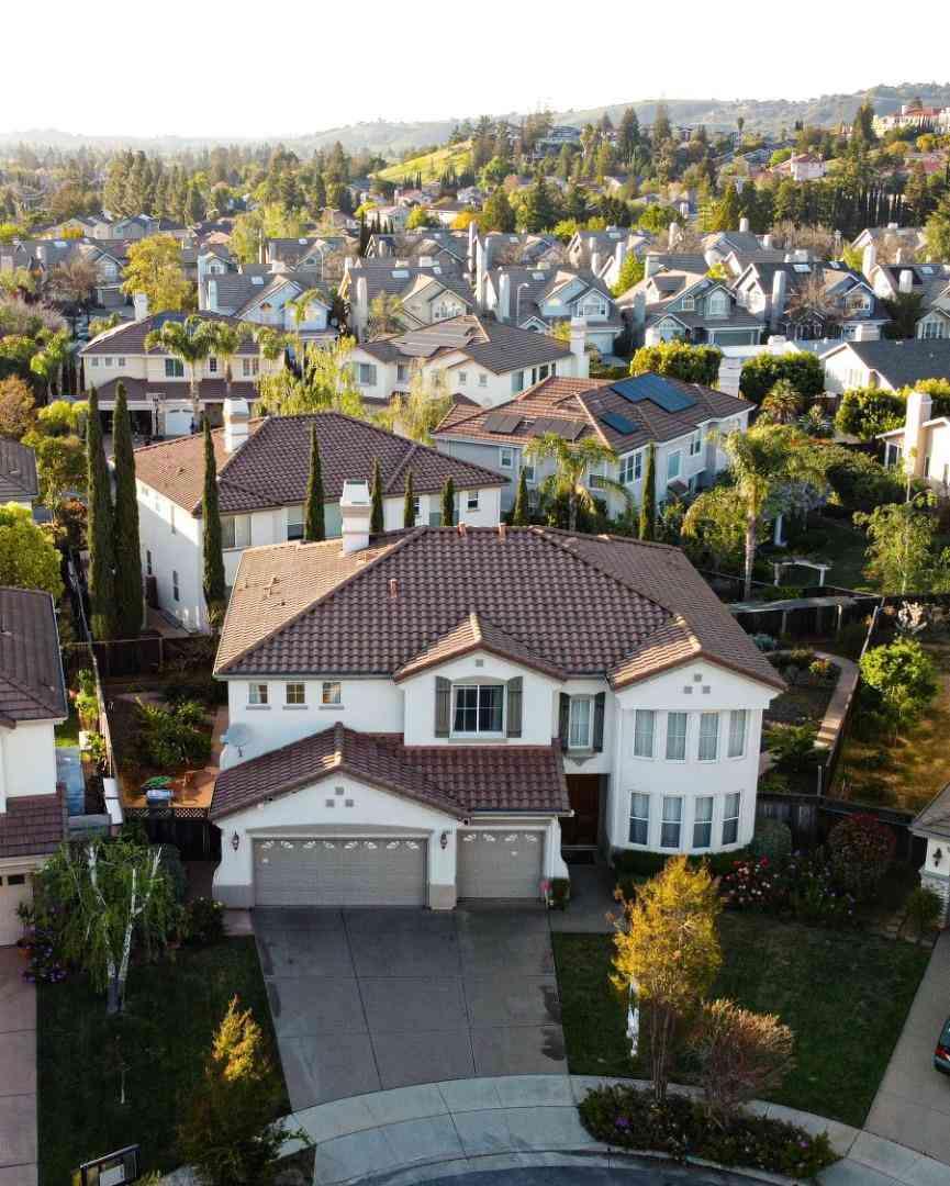 1087 Nunzio Court, San Jose, CA, 95120,