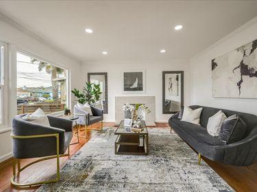 129 South Magnolia Avenue, South San Francisco, CA, 94080,