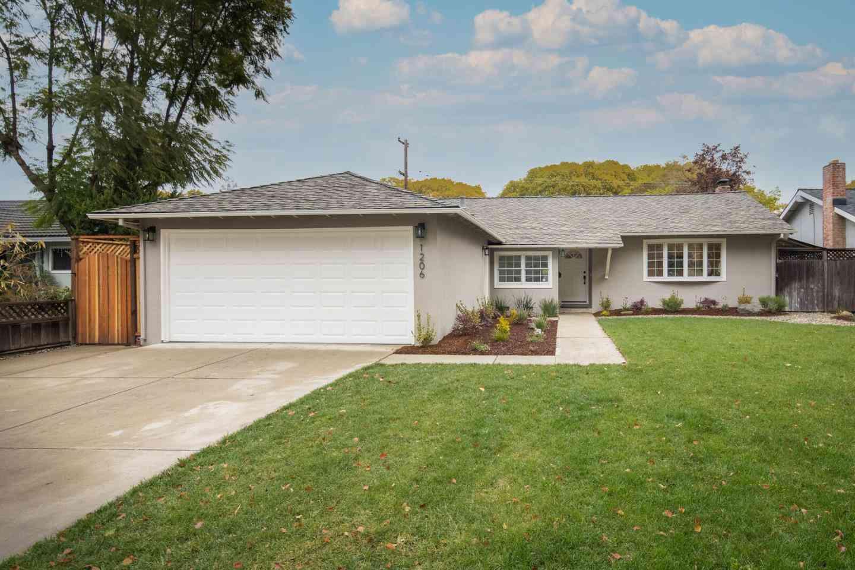 1206 Ravenscourt Avenue, San Jose, CA, 95128,