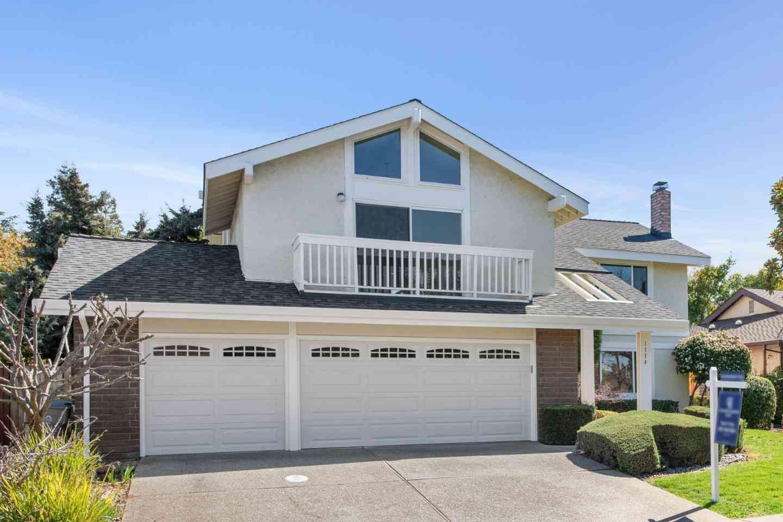 1114 Mcintosh Creek Drive, San Jose, CA, 95120,