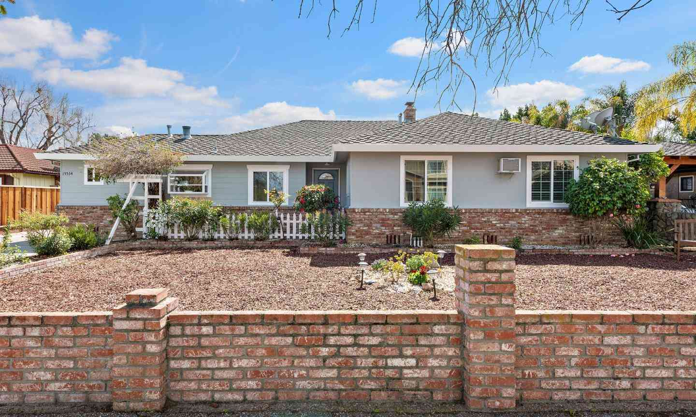 15534 Woodard Road, San Jose, CA, 95124,