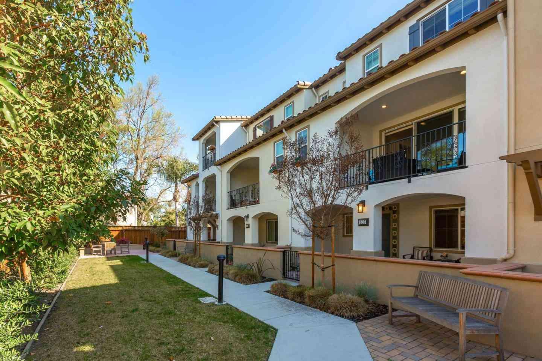505 San Augusto Terrace, Sunnyvale, CA, 94085,