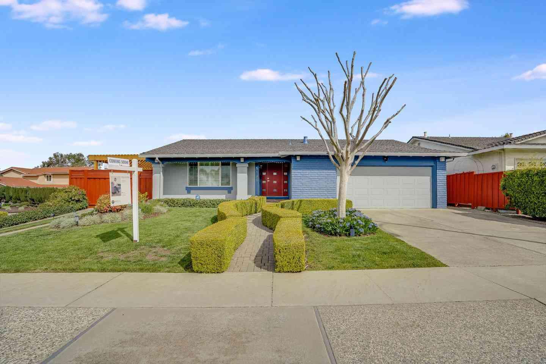 5130 Shadow Estate, San Jose, CA, 95135,