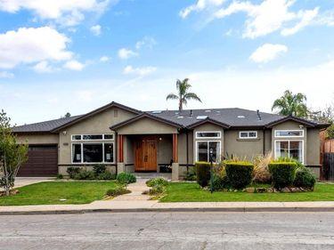 20846 Hillmoor Drive, Saratoga, CA, 95070,