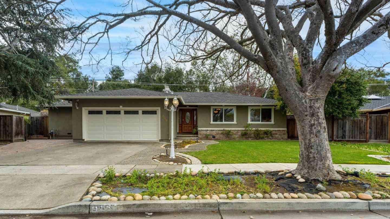1659 English Drive, San Jose, CA, 95129,