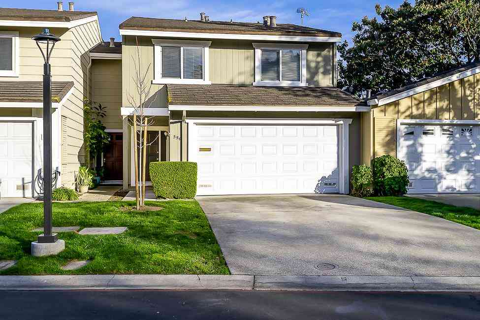 554 Greenmeadow Way, San Jose, CA, 95129,