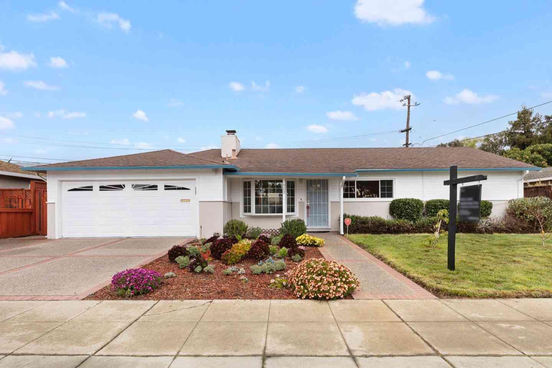 502 Sterling View Avenue, Belmont, CA, 94002,