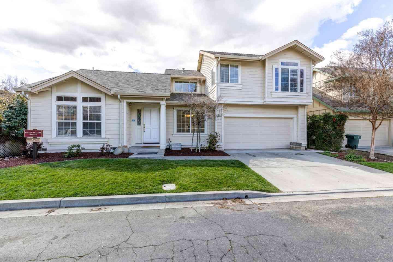 218 Del Valle Court, Pleasanton, CA, 94566,