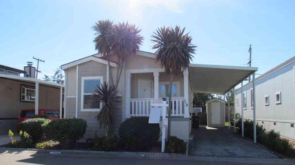 1220 Tasman #114, Sunnyvale, CA, 94089,