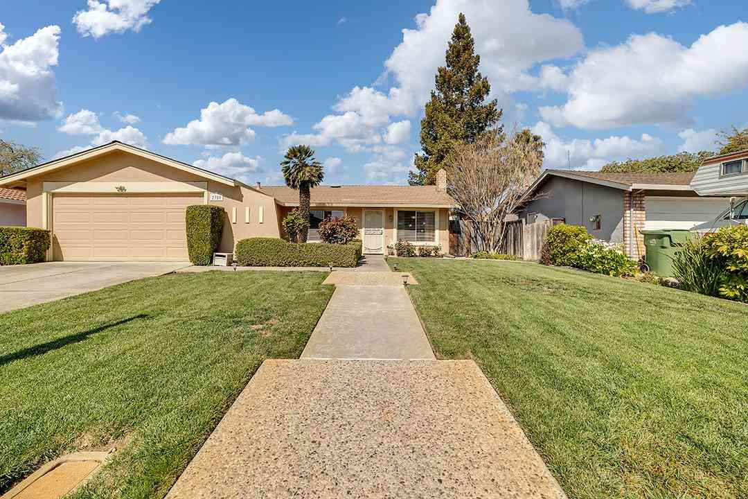 2359 Ridgeglen Way, San Jose, CA, 95133,