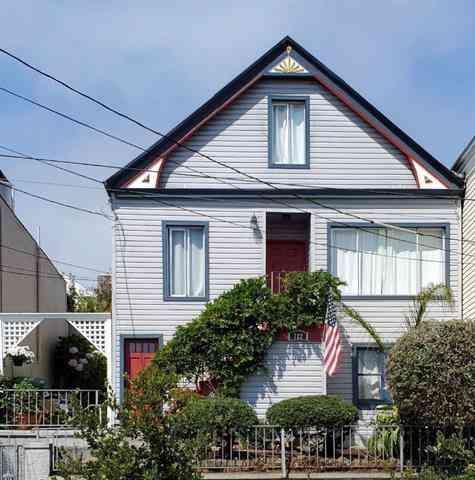 722 Girard Street, San Francisco, CA, 94134,