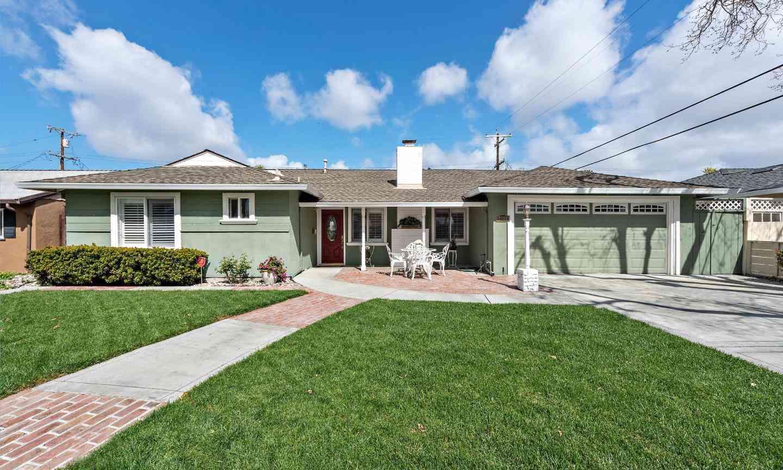 2355 Thompson Place, Santa Clara, CA, 95050,