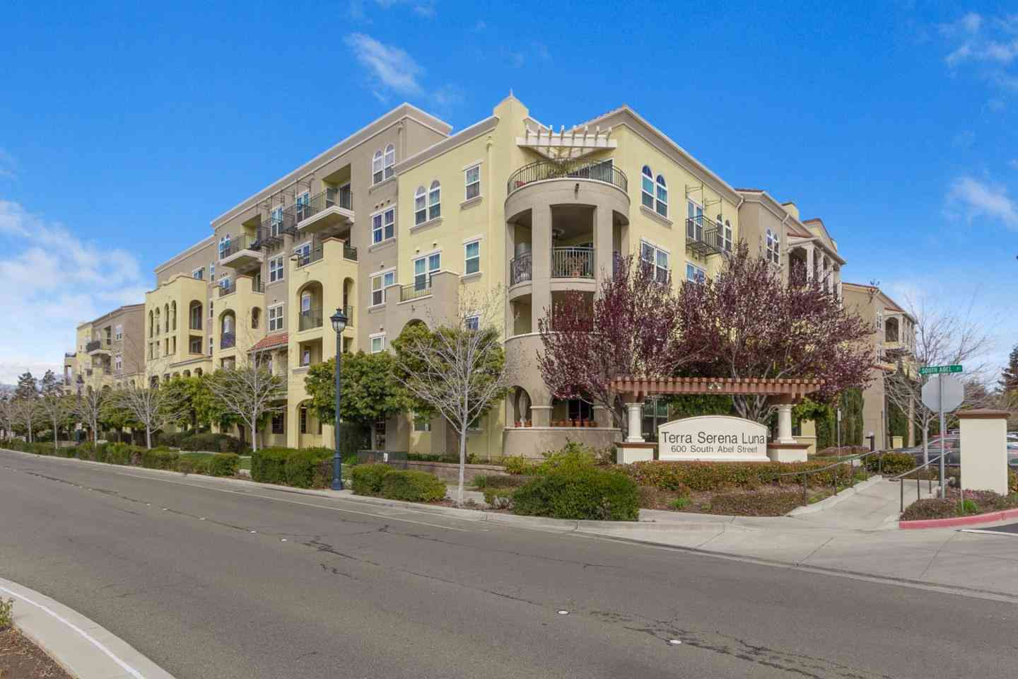 600 South Abel Street #218, Milpitas, CA, 95035,