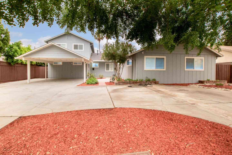 470 South Monroe Street, San Jose, CA, 95128,