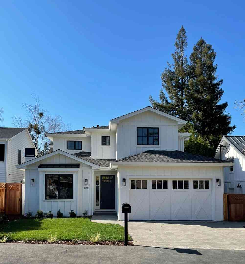 2140 Mills Avenue, Menlo Park, CA, 94025,