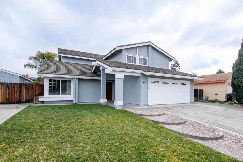 460 Fonick Drive, San Jose, CA, 95111,