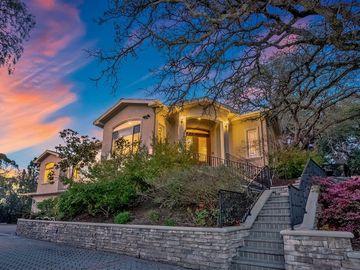 18229 Saratoga Los Gatos Road, Monte Sereno, CA, 95030,