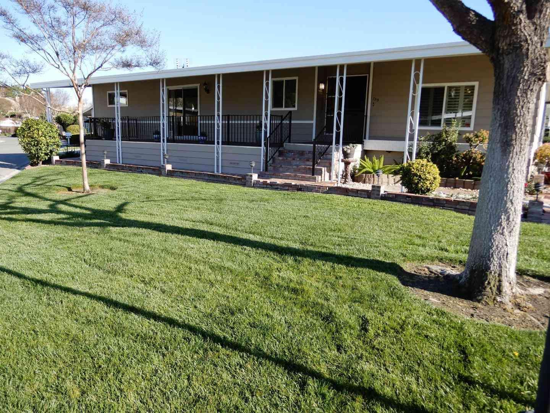 155 Mountain Springs #155, San Jose, CA, 95136,