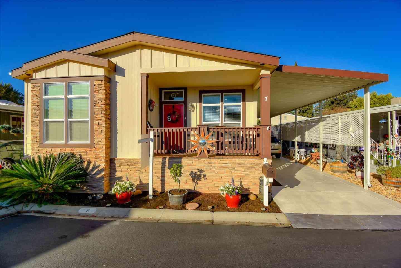 433 Sylvan Avenue #7, Mountain View, CA, 94041,