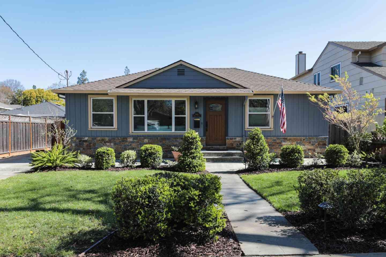 1646 Mackey Avenue, San Jose, CA, 95125,