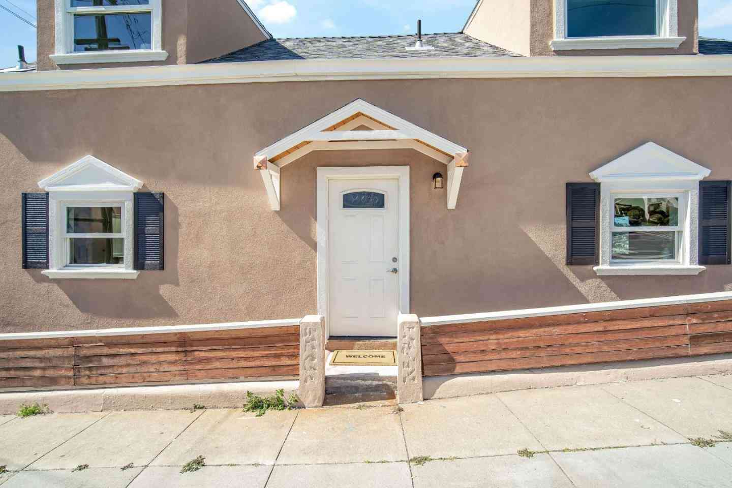 200 Naples Street, San Francisco, CA, 94112,