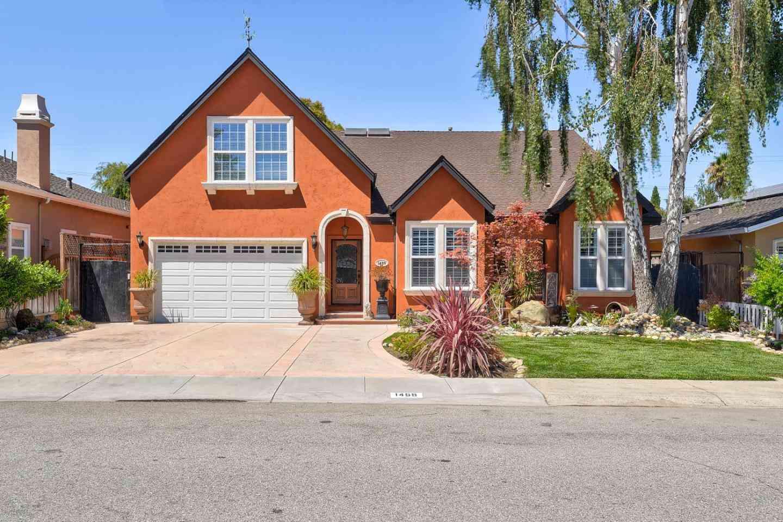 1459 Grace Avenue, San Jose, CA, 95125,