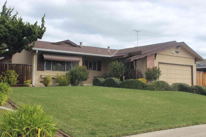 1198 Piedmont Road, San Jose, CA, 95132,