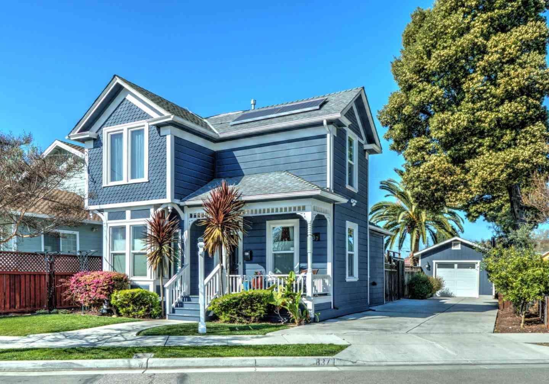 837 Prevost Street, San Jose, CA, 95125,