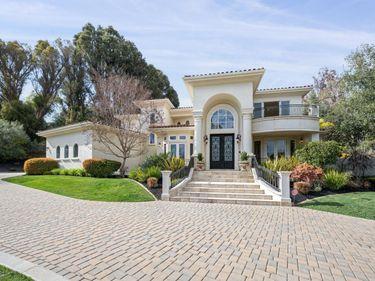 12675 Dianne Drive, Los Altos Hills, CA, 94022,