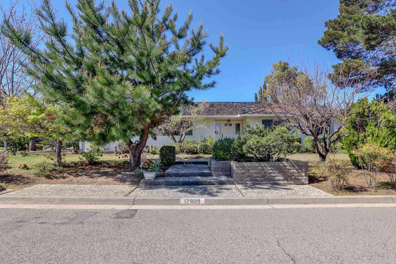 12909 Cumberland Drive, Saratoga, CA, 95070,