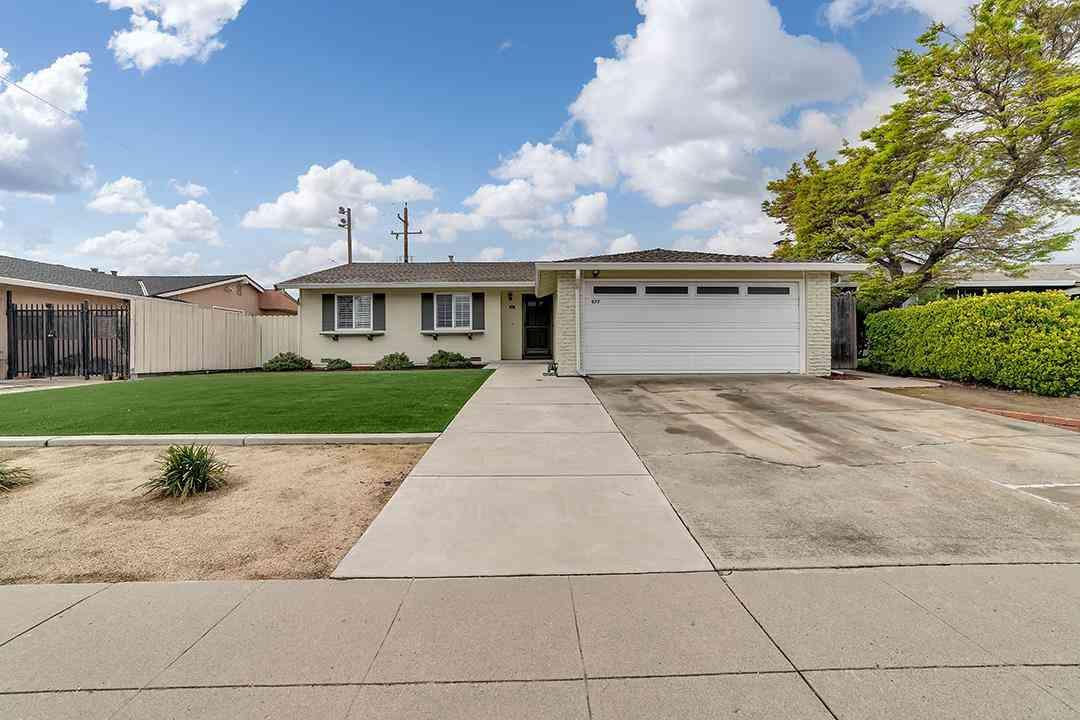 977 Idlewood Drive, San Jose, CA, 95121,
