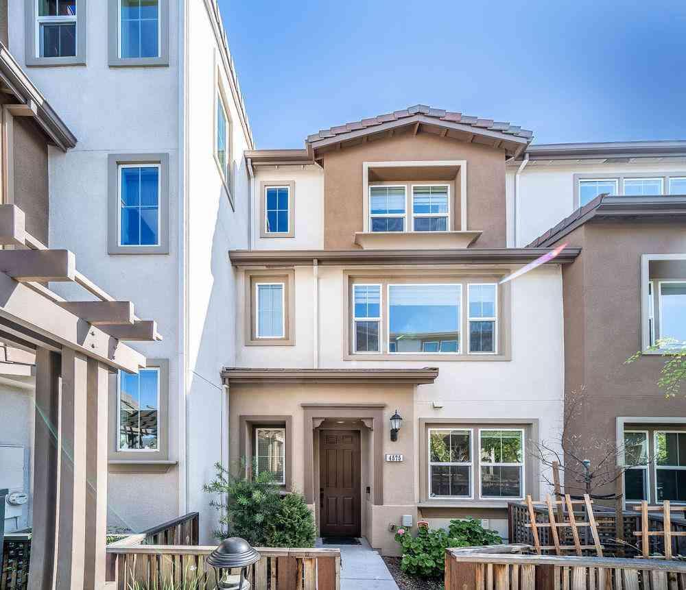 4575 Huntington Lane, San Jose, CA, 95136,